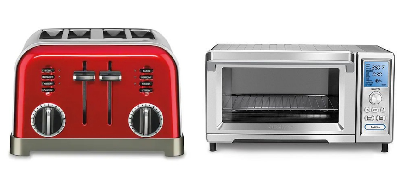 Cuisinart home appliances