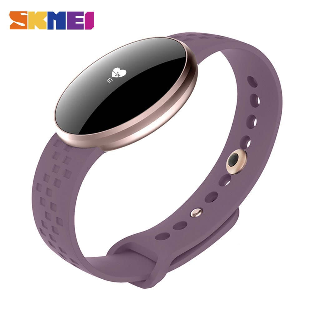 Skmei Women Fashion Smart Watch