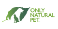 Only Natural Pet cash back and coupons