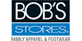 Bob's Stores cash back and coupons