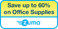 Zuma Office cash back and coupons