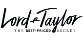 Lord & Taylor cash back and coupons
