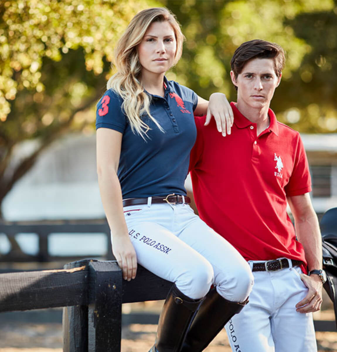 US Polo Association coupons and cash back
