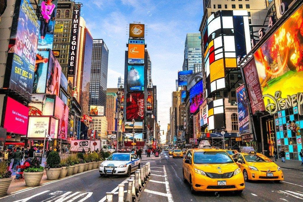 New York City Holidays