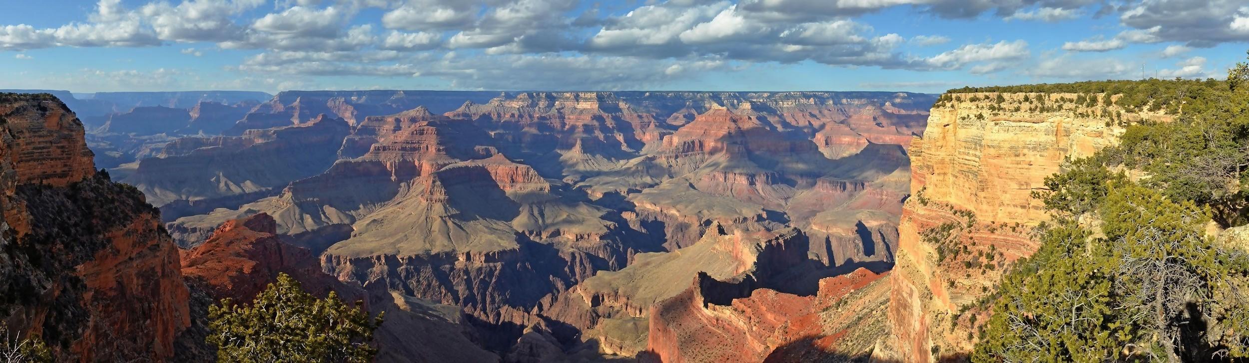 Grand Canyon Holidays