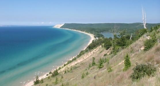 Lake Michigan Holidays