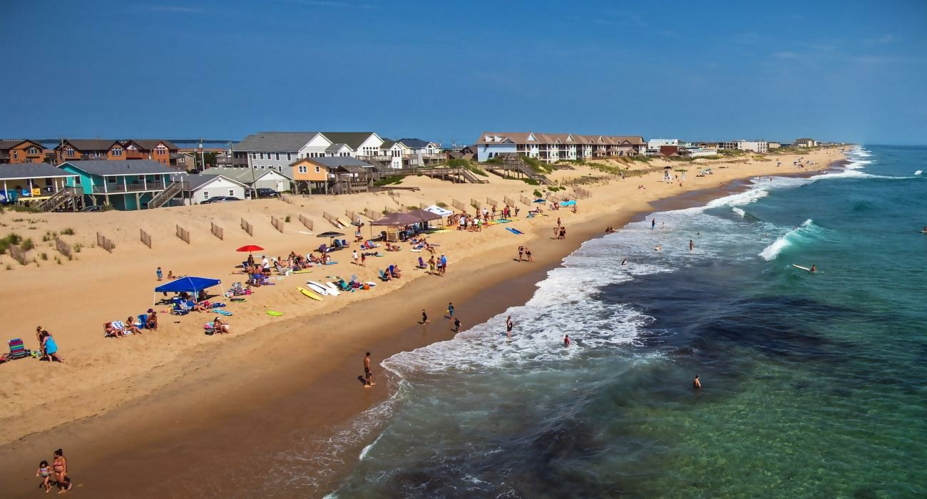 Outer Banks Holidays