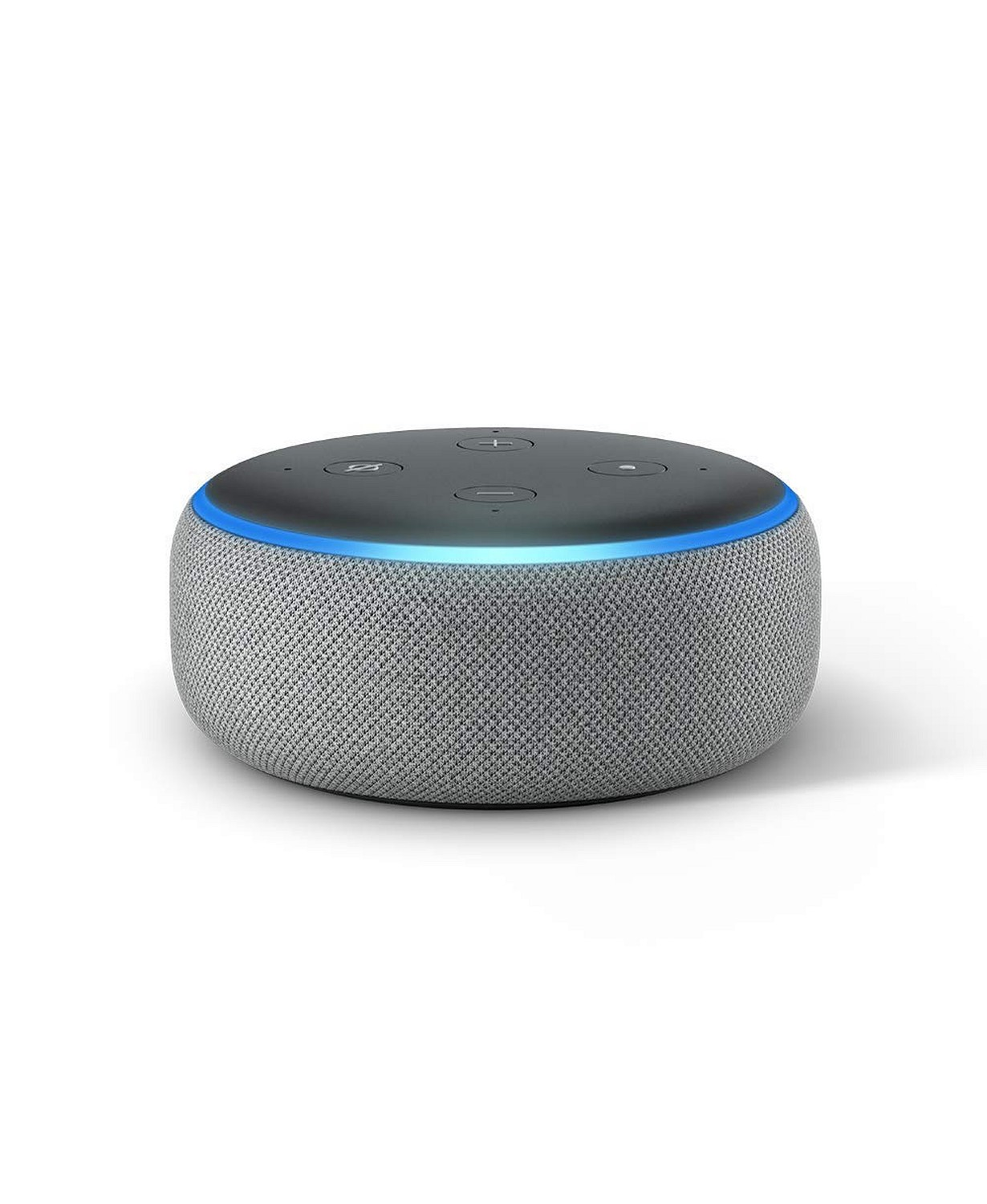 Amazon Alexa Enabled Echo Dot 3rd Generation