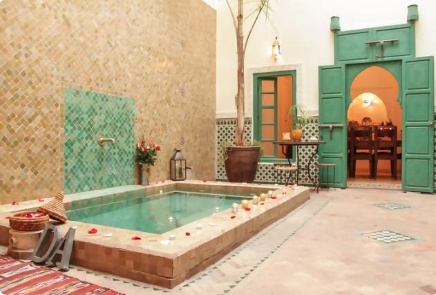 Marrakech Airbnb Rentals