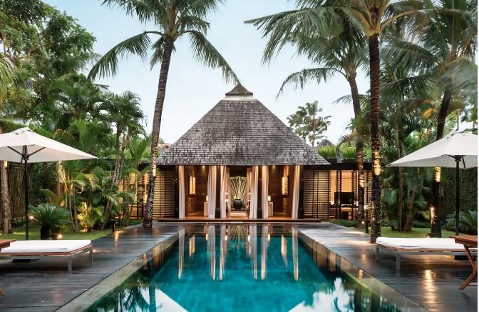 Bali Airbnb Rentals
