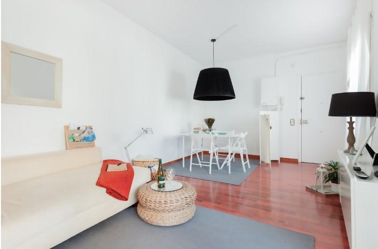 Barcelona Airbnb Rentals