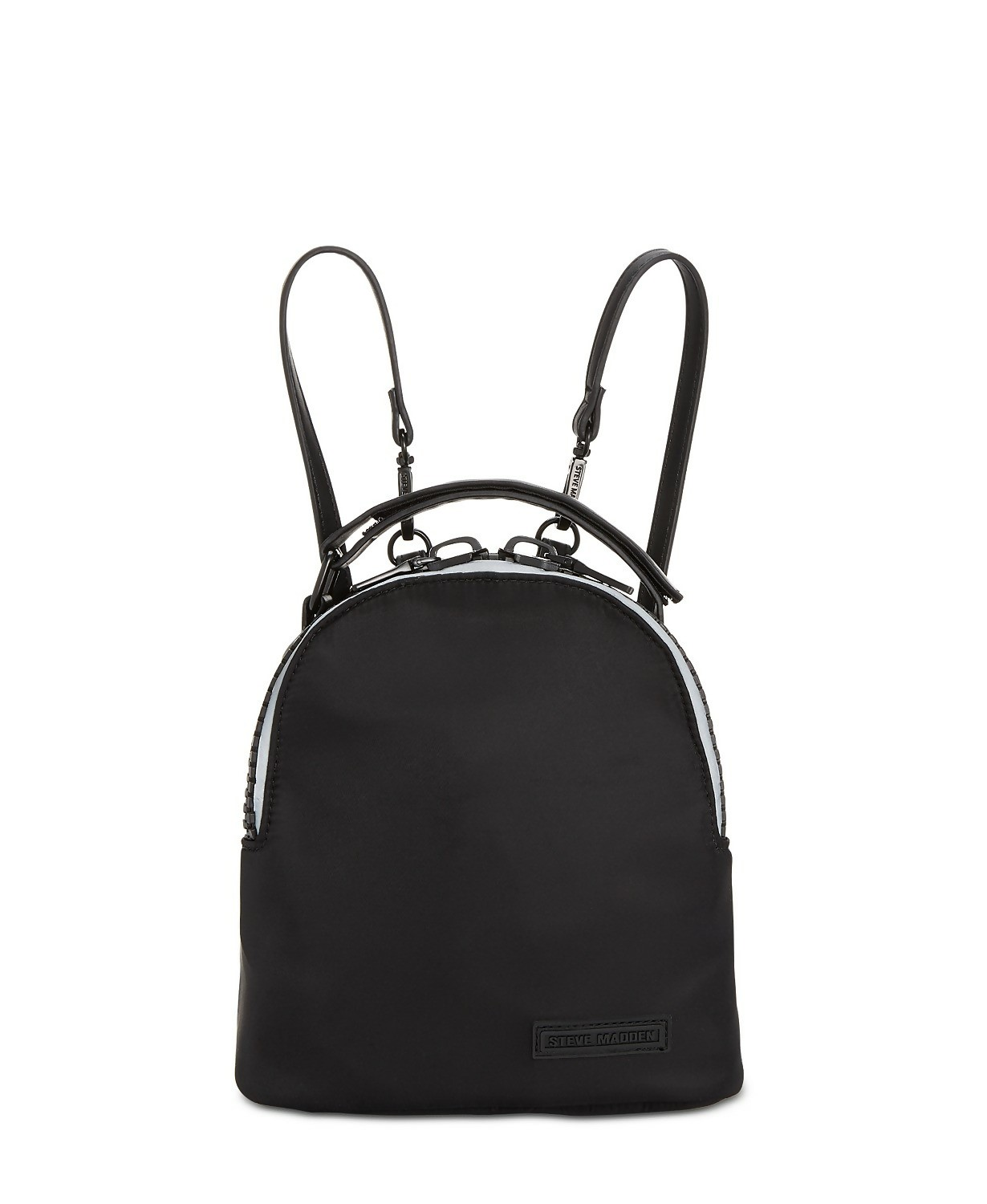 Steve Madden lunch tote backpack