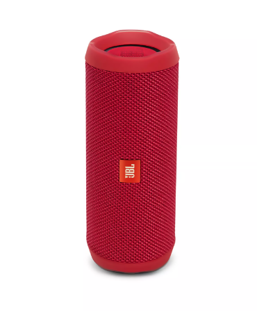 JBL Flip 4 Portable Waterproof Bluetooth Speaker - Wireless