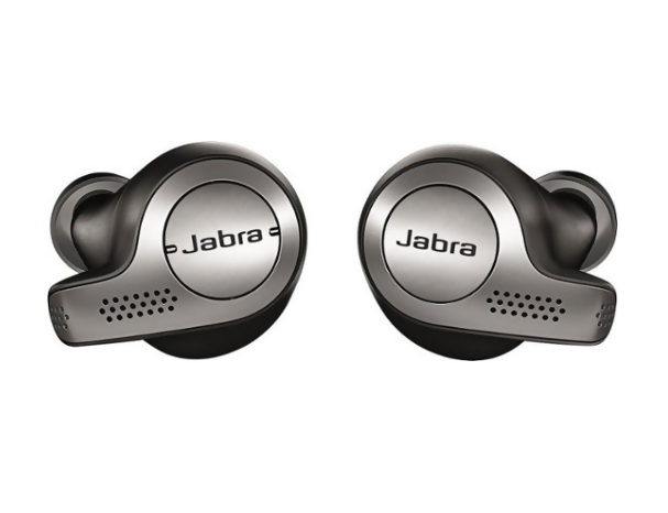 Jabra - Elite 65t True Wireless Earbud Headphones