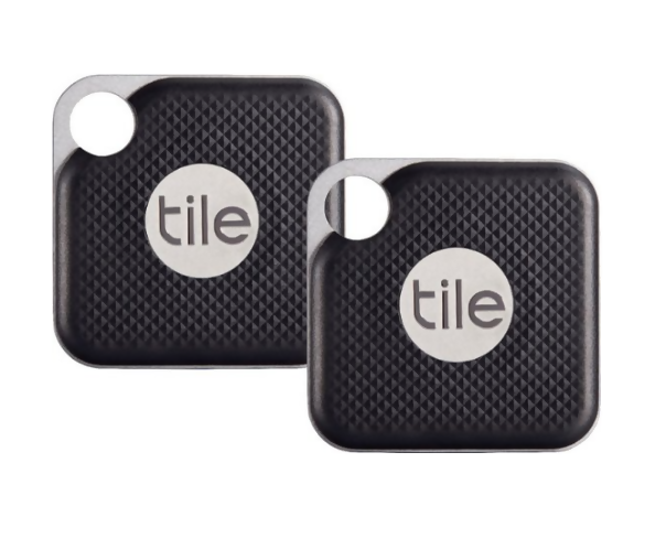 Tile - Pro (2018) Item Tracker (2-Pack)