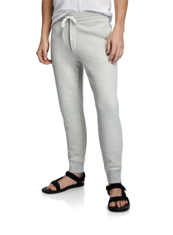 Vince French Terry Sweatpants