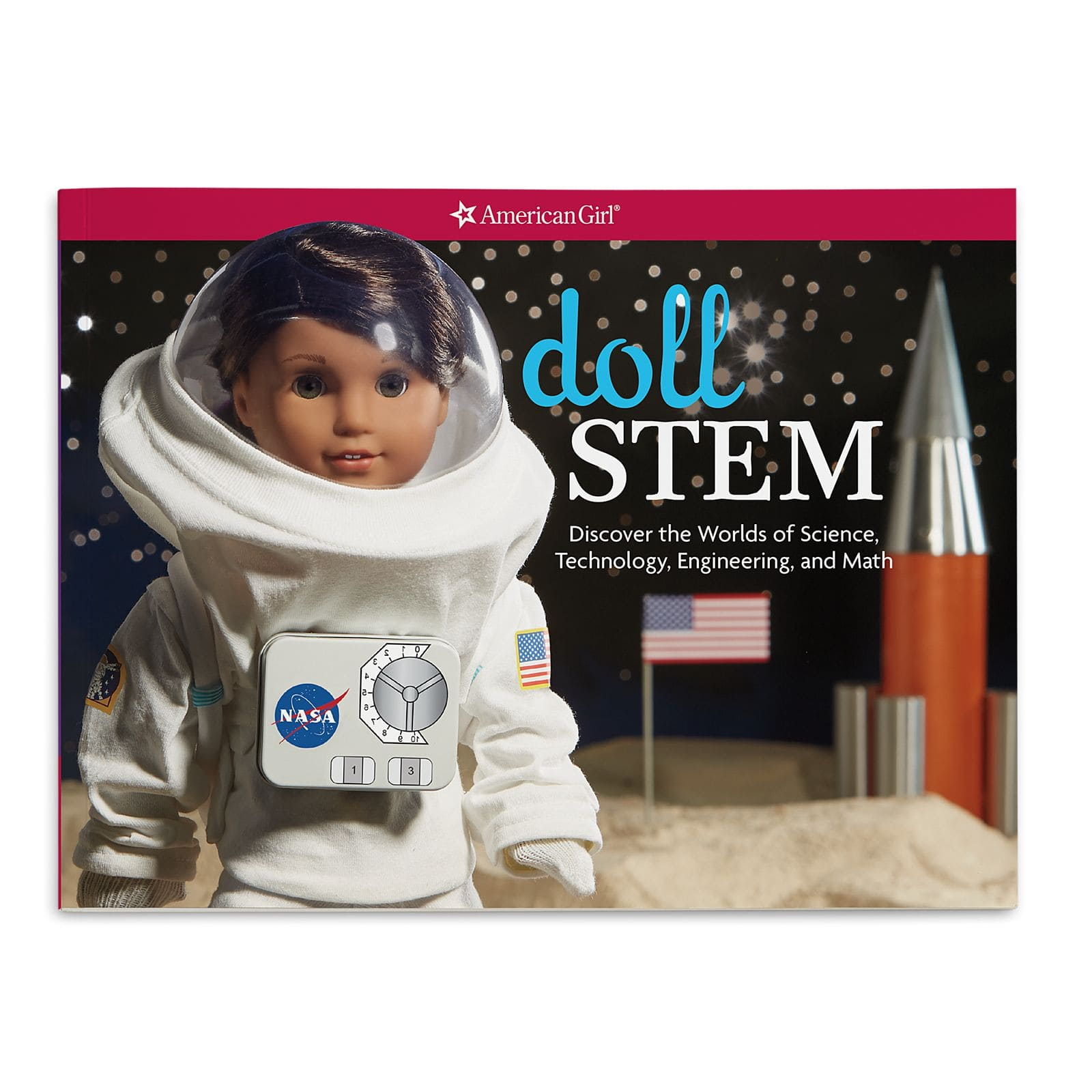 American Girl Doll STEM