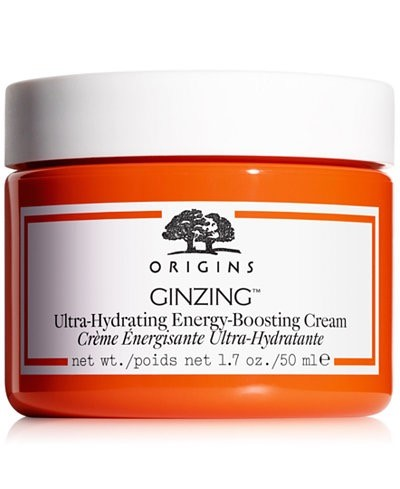 Origins Ginzing Ultra Hydrating Energy Boosting Cream