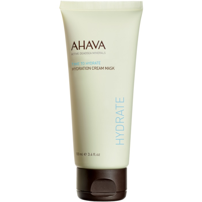 Ahava's Hydration Cream Mask