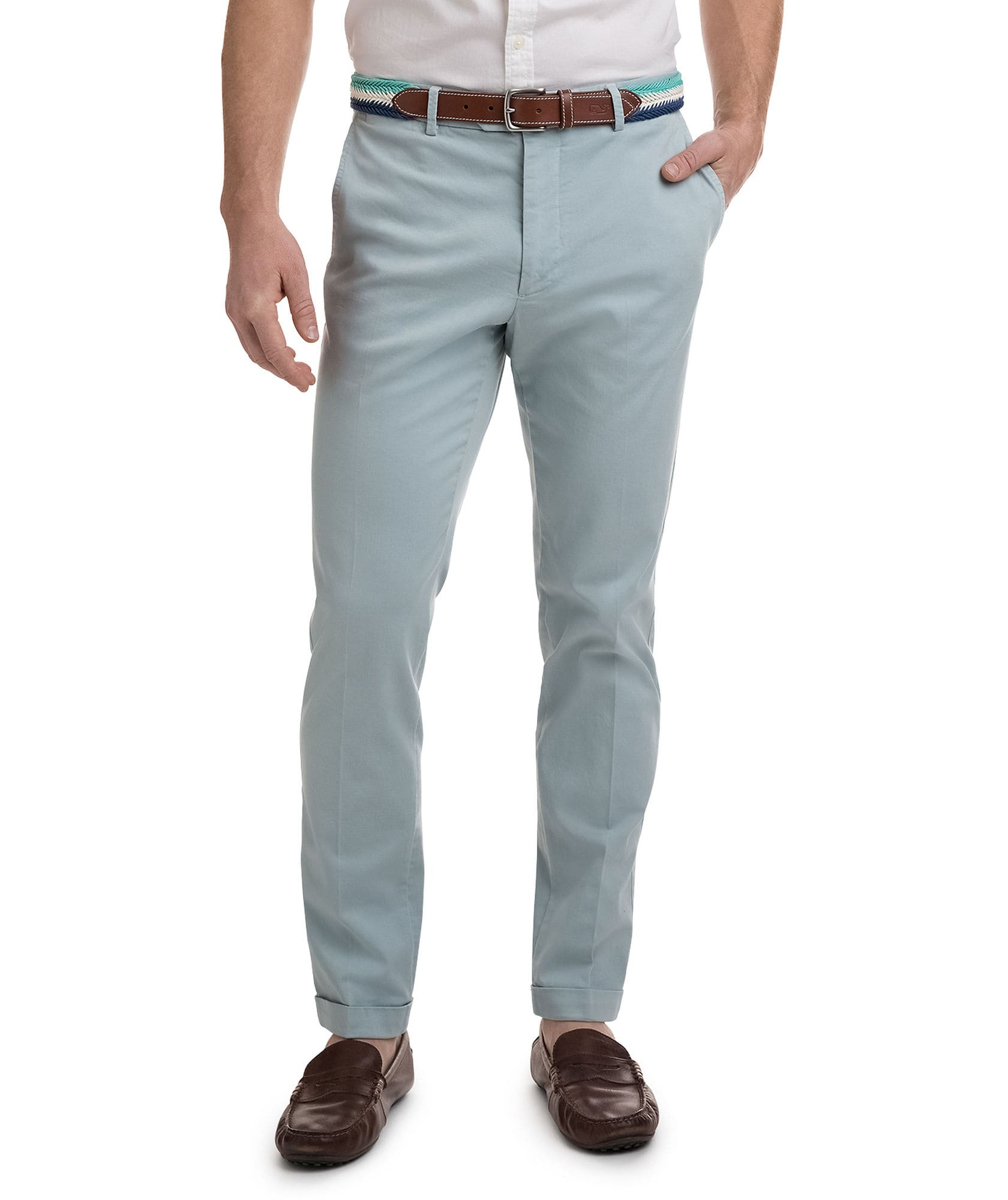 The Greenwich Chino Pants